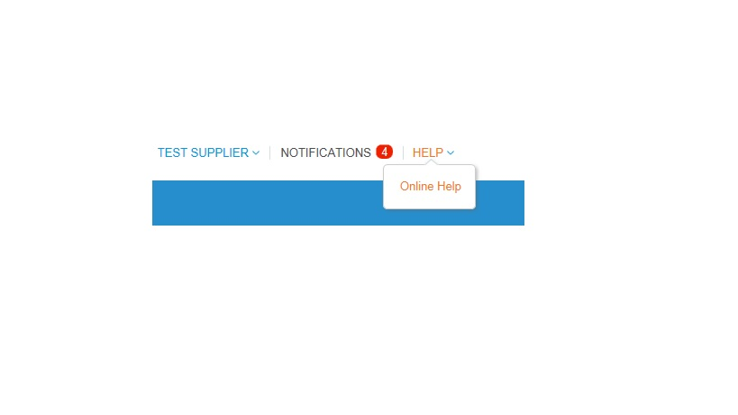 Registering on the Coupa Supplier Portal (CSP) - img 6