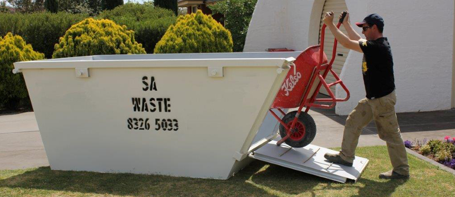 Lonsdale Waste and Recycling Depot | Cleanaway