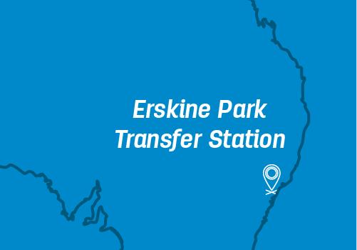 Erskine Park Transfer Station