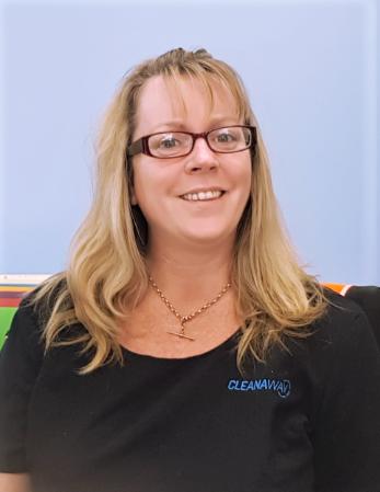 Nicole Watkins – Liquid Waste Services Operations Supervisor, Queensland