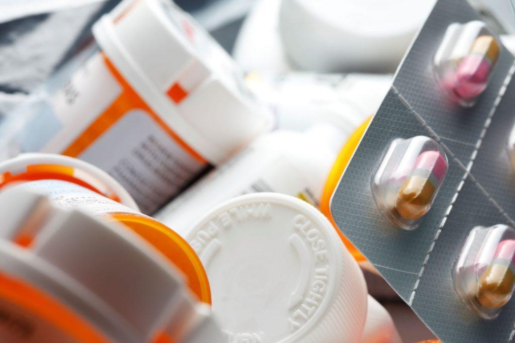 药物废物处理服务