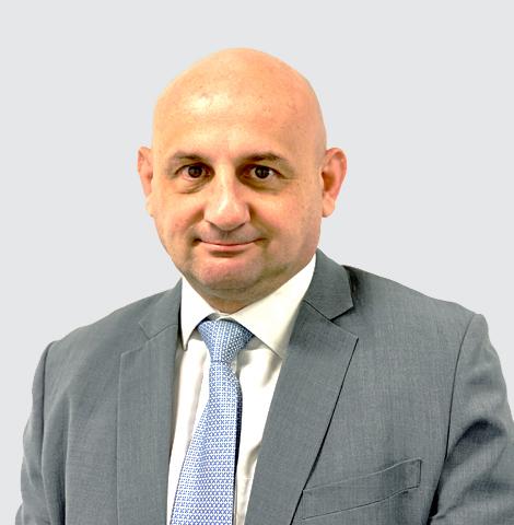 Chris Avramopoulos