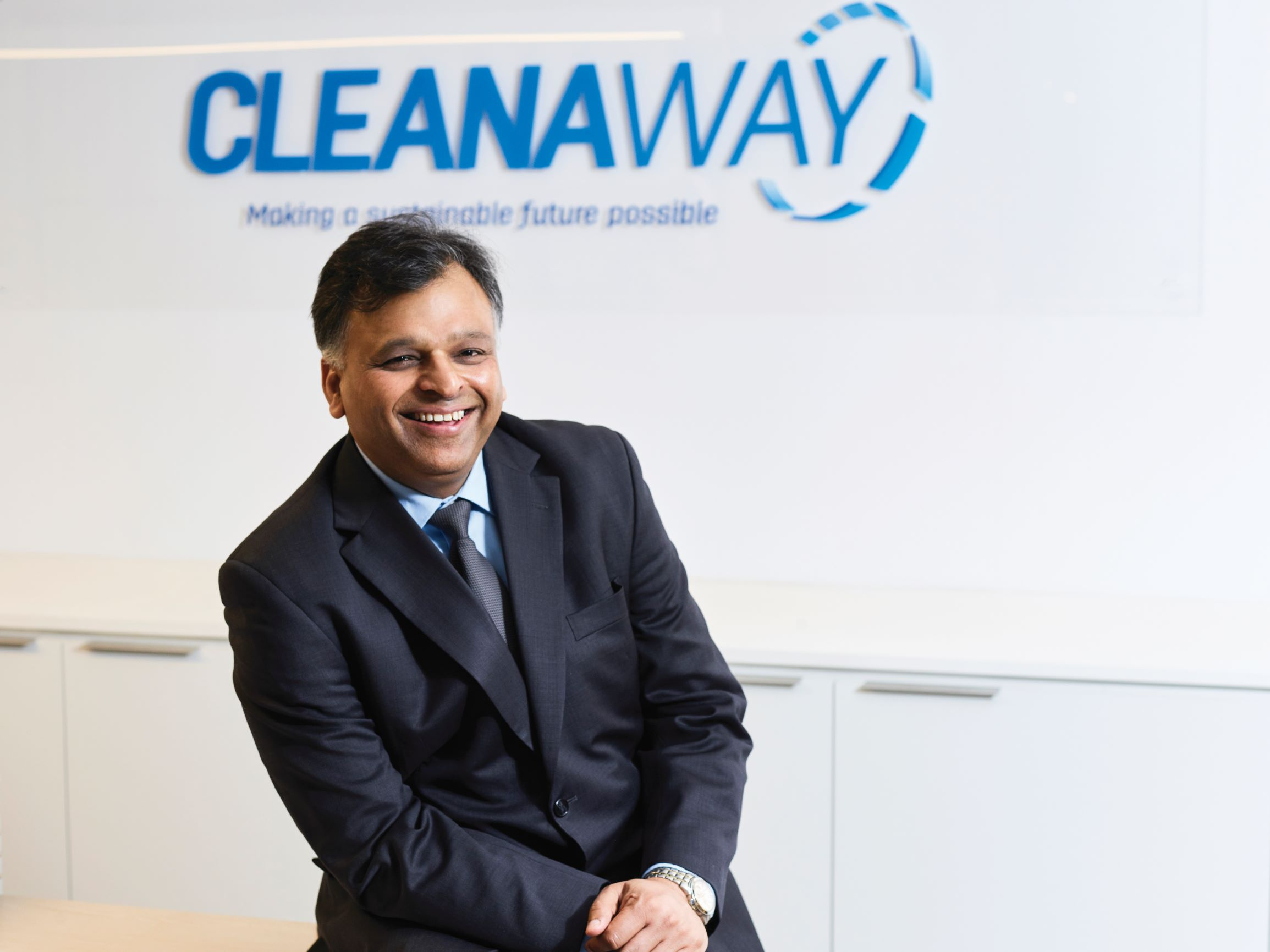 Cleanaway CEO and MD
