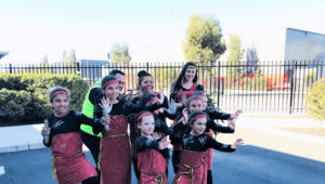 dance NAIDOC week