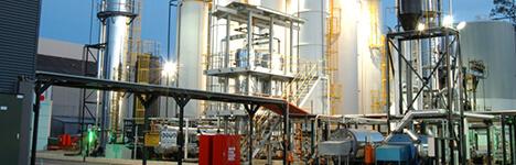 澳大利亚的石油产品管理(PSO)