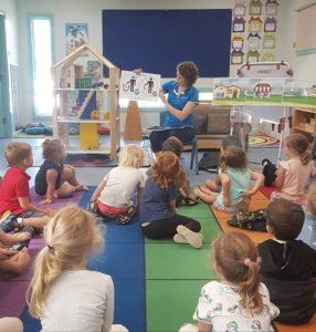 Cleanaway education programs for schools