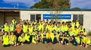 Cleanaway site excursions
