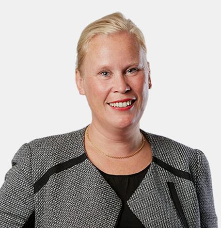 Johanna Birgersson