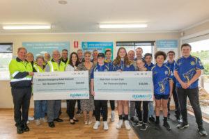 MRL Community Benefit Fund