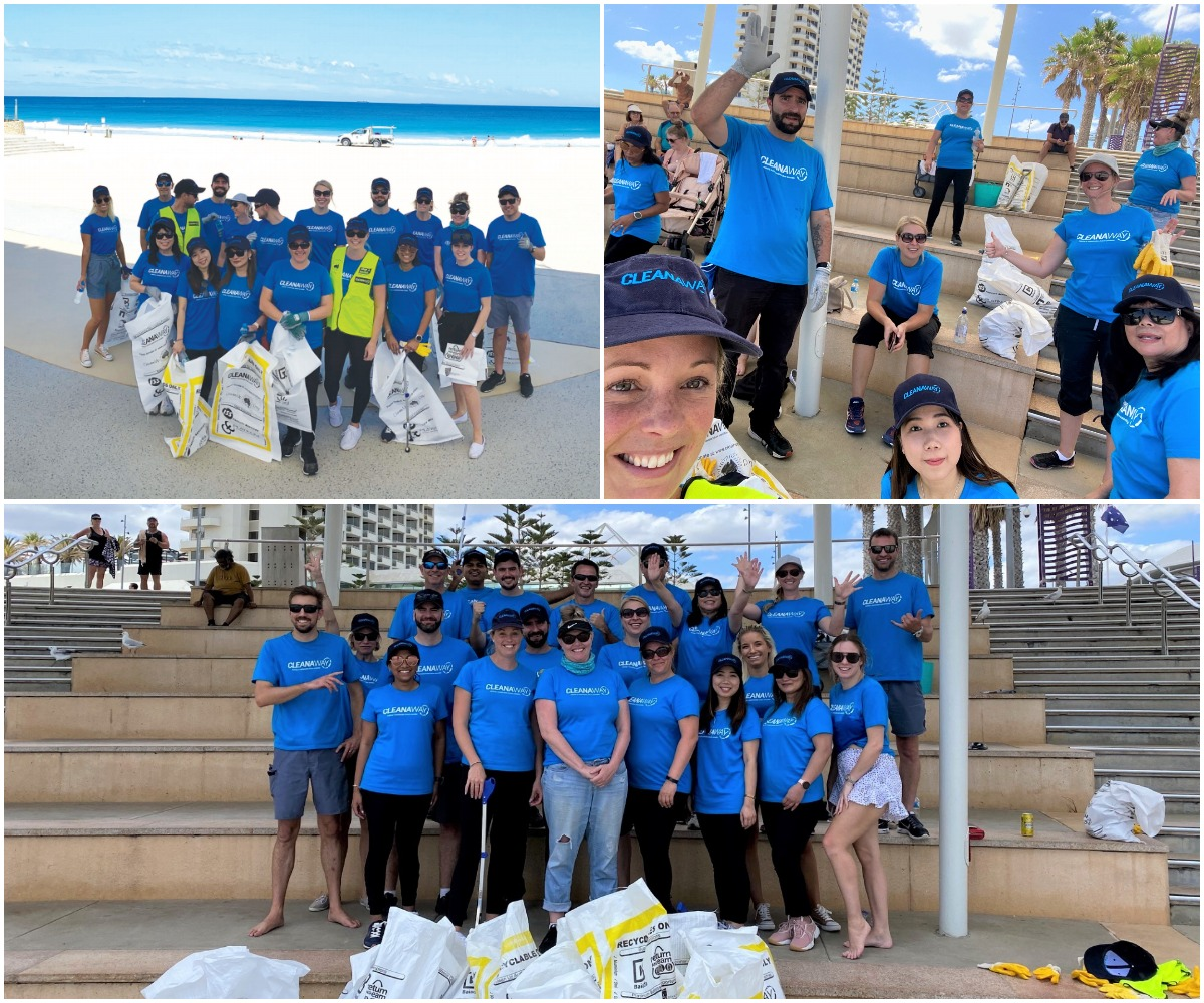 Clean Up Australia Day 2020 wrap up