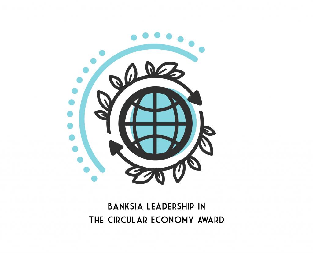 Banksia Leadership in the Circular Economy Award