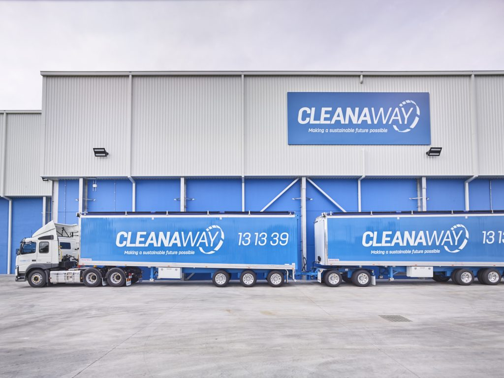 Clenaway SEMTS Opening - Milestone